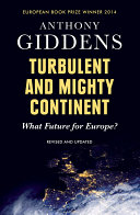 Turbulent and Mighty Continent PDF