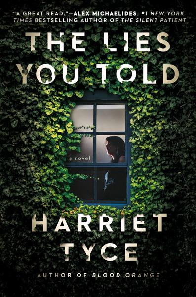 Download The Lies You Told Book