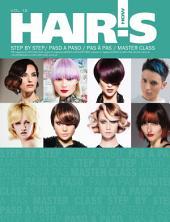 Hair's How: Vol. 19: Color - Step-by-Step Technical Booklet