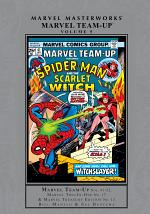 Marvel Team-Up Masterworks Vol. 5