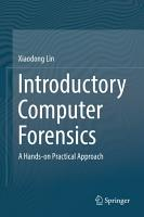 Introductory Computer Forensics PDF