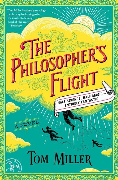 Download The Philosopher s Flight Book