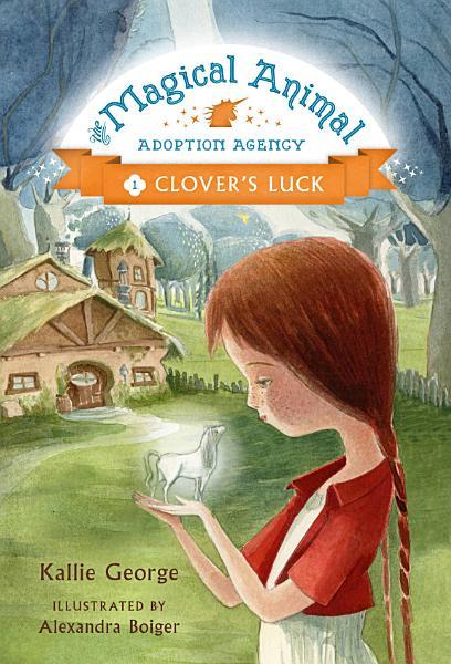 Download Clover s Luck Book