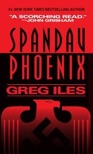 Spandau Phoenix Book