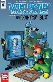 Walt Disney Showcase #6: The Phantom Blot
