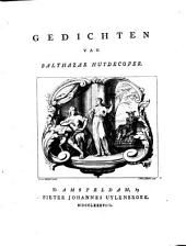 Gedichten. [Collected by P. Fontein and others.]