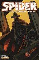 The Spider Vol  2  The Businessman From Hell PDF