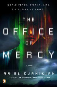 The Office of Mercy Book