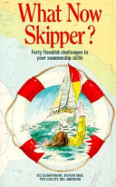 What Now Skipper