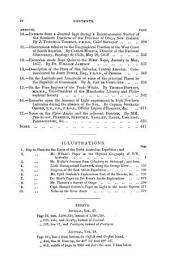 The Journal of the Royal Geographical Society: JRGS, Volume 28