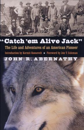 Catch  em Alive Jack  PDF