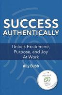 Success Authentically