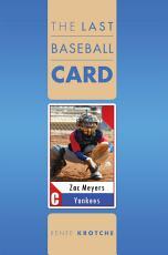 The Last Baseball Card PDF