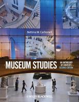 Museum Studies PDF