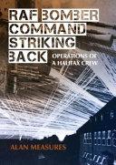 RAF Bomber Command Striking Back