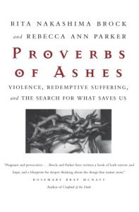 Proverbs of Ashes Book