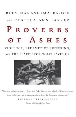 Proverbs of Ashes