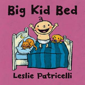 Big Kid Bed Book