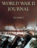 World War II Journal Number 1 PDF