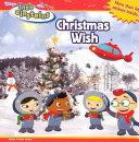 Disney s Little Einsteins  Christmas Wish PDF
