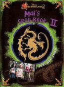 Descendants 2  Mal s Spell Book 2 Book