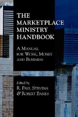 The Marketplace Ministry Handbook PDF
