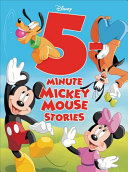 5 Minute Mickey Mouse Stories PDF