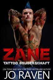 Zane: Tattoo Bruderschaft, #3