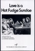 Love Is a Hot Fudge Sundae PDF
