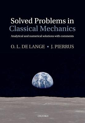 Solved Problems in Classical Mechanics PDF