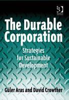 The Durable Corporation PDF