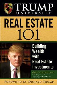 Trump University Real Estate 101 PDF