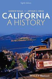 California: A History, Edition 8