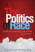 The Politics of Race PDF