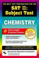 The College Board Achievement Test in Chemistry PDF