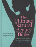 The Ultimate Natural Beauty Bible PDF