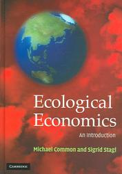 Ecological Economics Book PDF