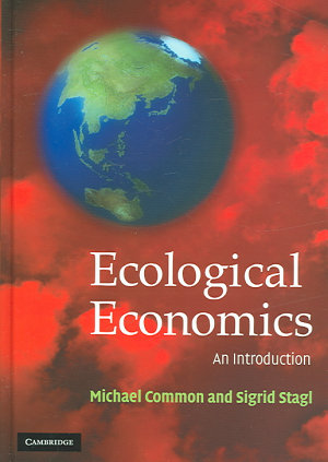 Ecological Economics PDF