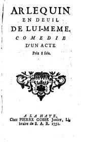 Théatre de La Haye ou Nouveau recueil choisi et meslé des meilleures piéces du théatre françois & italien..: Contenant les operas comiques. T. 1, Volume6
