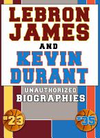 Lebron James and Kevin Durant PDF