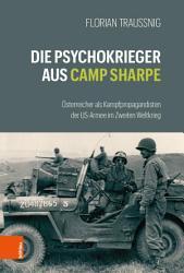 Die Psychokrieger aus Camp Sharpe PDF