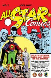 All-Star Comics (1940-) #7