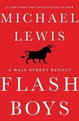 Flash Boys A Wall Street Revolt Book PDF