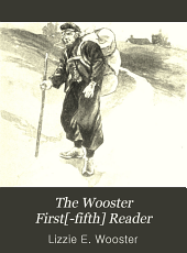 The Wooster First[-fifth] Reader: Volume 2