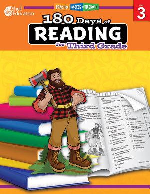 180 Days of Reading for Third Grade PDF