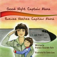 Good Night Captain Mama PDF