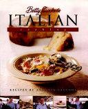 Betty Crocker s Italian Cooking PDF