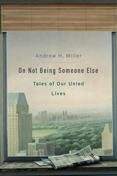 Download On Not Being Someone Else Book