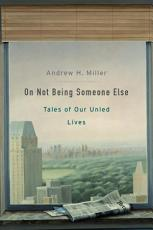 On Not Being Someone Else PDF
