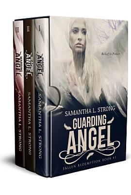 Fallen Redemption Boxed Set  Books  1 3   Guarding Angel  Reaping Angel  Warring Angel